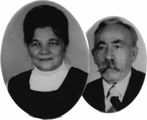 babcia i dziadek 1