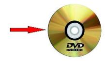 płytka DVD