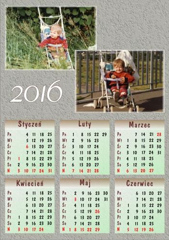 Kalendarze indywidualne